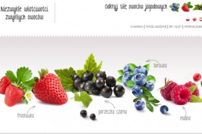 Extraordinary properties of ordinary fruit